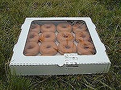 カークランド  ドーナツ 16個セット (幕張限定)