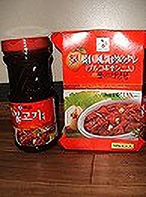 RAYさん[2]が投稿したCJコープ プルコギヤンニム 韓国風焼肉のタレの写真