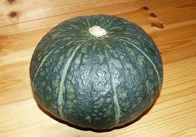 かぼちゃ 北海道産