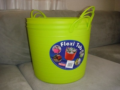 KETER FLEXI TUB Medium