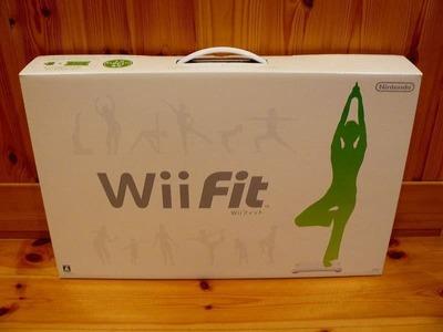 NINTENDO(任天堂) Wii Fit