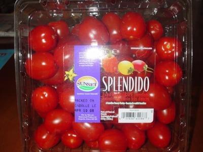 スプレンディド トマト