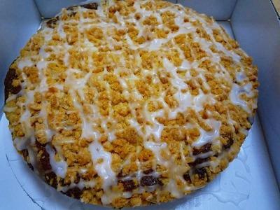 (名無し)さん[2]が投稿したシナモンバターパウンドコーヒーケーキの写真
