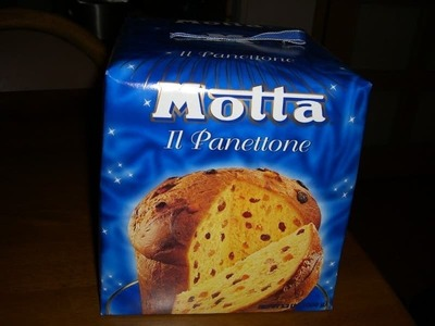 モッタ パネトーネ