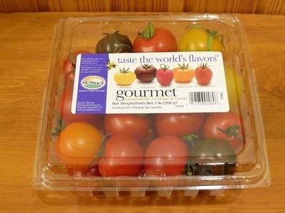 サンセット トマトメドレー 908g
