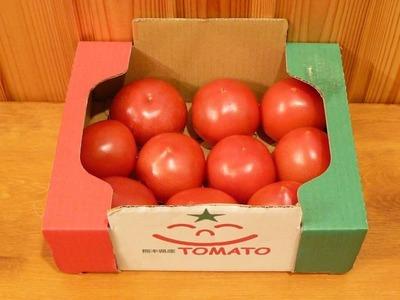 (名無し)さん[1]が投稿したトマトの写真