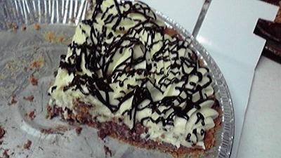 カークランド バナナチョコレートクリームパイ