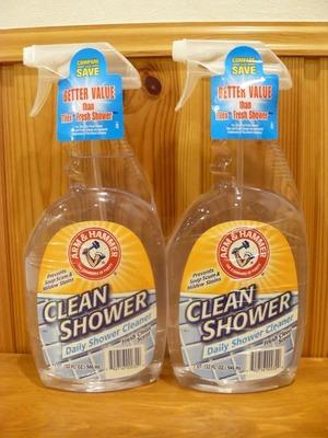 アームアンドハンマー クリーンシャワー(A&H CLEAN SHOWER 946ml×2)
