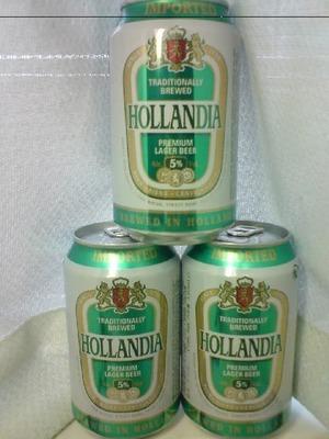 オランディア・プレミアム・ラガービール