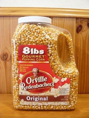 (名無し)さん[1]が投稿したorville redenbacher's 8lbs グルメ ポップコーン オリジナルの写真