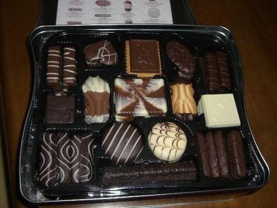 カークランド ベルギークッキーアソート
