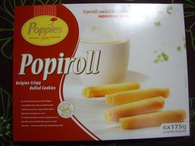 ポピーズ ポピロール Poppies Popiroll