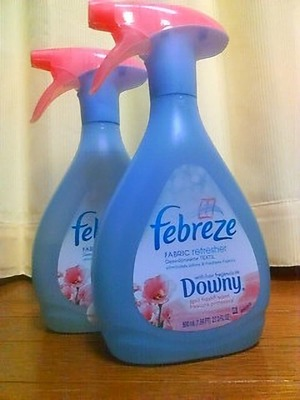 Febreze(ファブリーズ) Fabric Refresher Downy