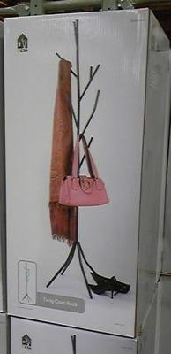 MESA Twing Coat Rack