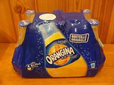 (名無し)さん[1]が投稿したオレンジーナ・シュウェップス オレンジーナの写真