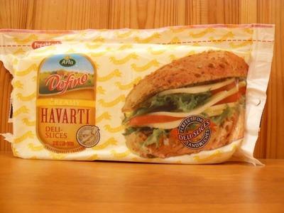 (名無し)さん[17]が投稿したArla Dofino(ドフィーノ) クリーミィハバティ デリスライス チーズの写真