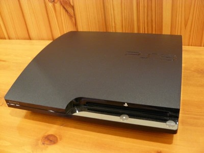SONY PS3 (PlayStation3)