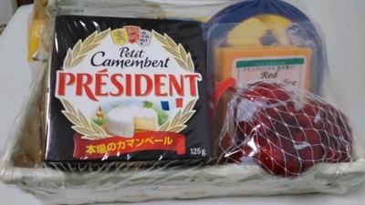 ムラカワ パーティチーズアソート