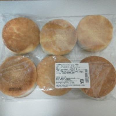 木村屋總本店 米粉のマフィン