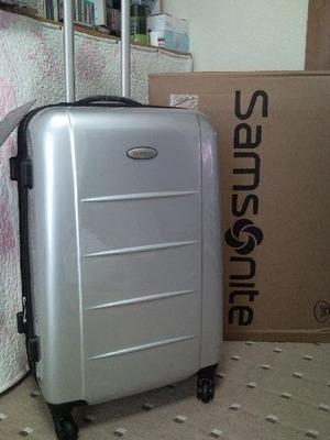 Samsonite サムソナイト スーツケース WINFIELD SPINNER