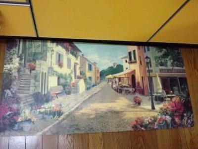(名無し)さん[1]が投稿したComfort Chef キッチンマットの写真