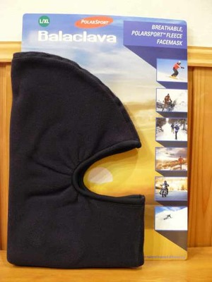 バラクラバ BALACLAVA フェイスマスク