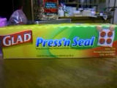 (名無し)さん[1]が投稿したGLAD PRESS'N SEAL グラッド プレスンシールの写真
