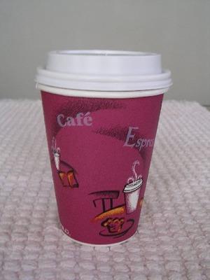 コストコ ホットコーヒー