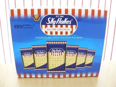 スカイフレークス SkyFlakes クラッカー