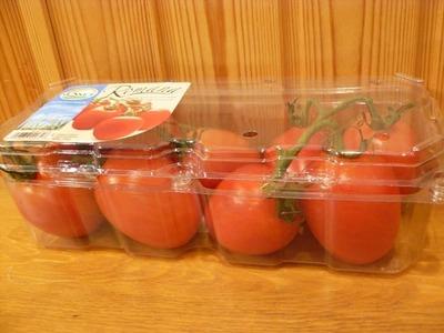 sunset ローマトマト