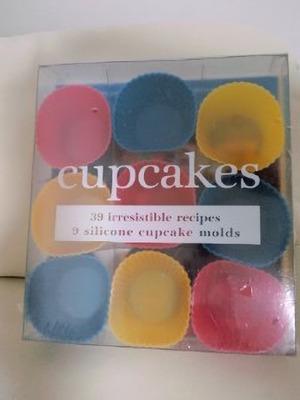 Cupcakes (本)