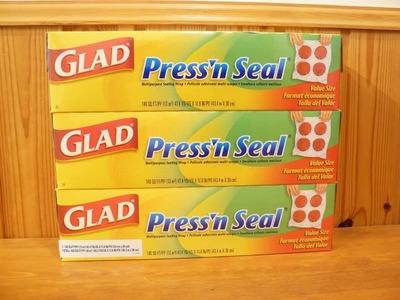 (名無し)さん[66]が投稿したGLAD PRESS'N SEAL グラッド プレスンシールの写真