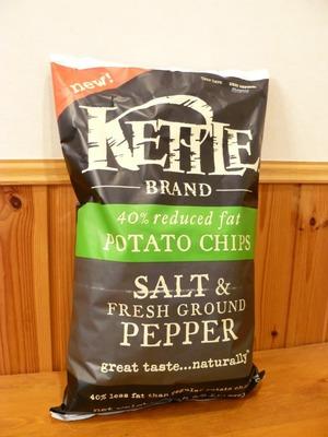 (名無し)さん[1]が投稿したKETTLE ケトル ソルト&ペッパーの写真