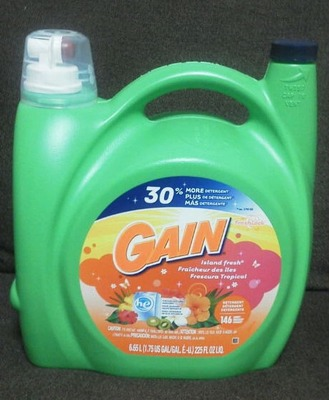 GAIN Liquid Island Fresh 6.65L ゲイン リキッド アイランドフレッシュ