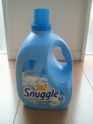 Snuggle(スナッグル) blue sparkle