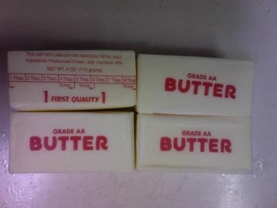 (名無し)さん[2]が投稿したカークランド 有塩バターの写真