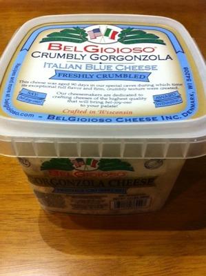 BEL GIOIOSO ゴルゴンゾーラチーズ