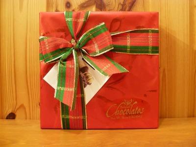 カークランド ボックスチョコレート