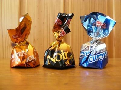(名無し)さん[2]が投稿したWitor's シャンパンバケット チョコレート (エモーション アソート)の写真