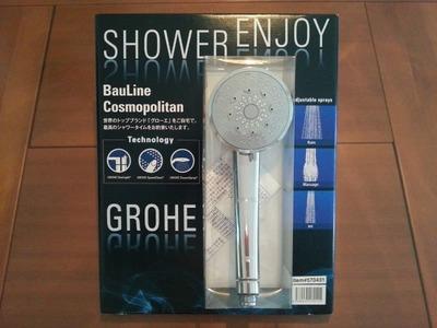 GROHE(グローエ) シャワーヘッド