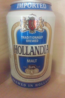 オランディア ノンアルコール・ビール