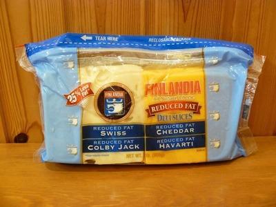 フィンランディア 4チーズ