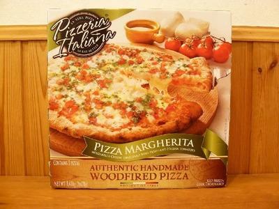 ピッツェリア イタリアーナ マルゲリータ ピザ Pizzeria Italiana PIZZA MARGHERITA