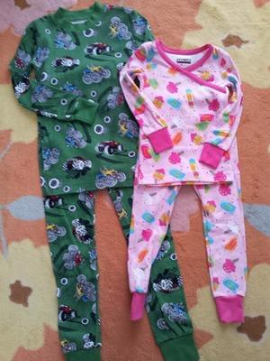 (名無し)さん[15]が投稿したカークランド Children's 2pc パジャマセットの写真