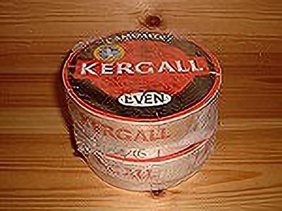 KERGALL(ケルガル) KERGALL カマンベールチーズ