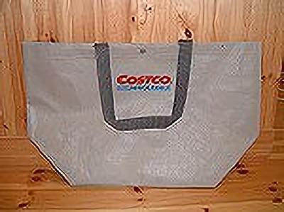(名無し)さん[2]が投稿したコストコ ショッピングバッグの写真