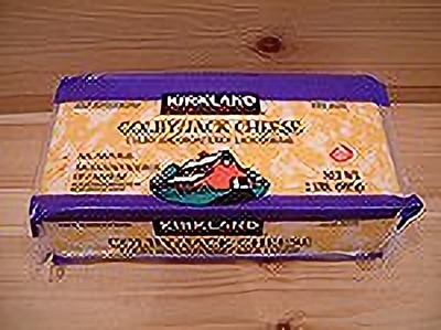 カークランド コルビー&モントレージャック チーズ