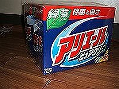 P&G アリエール ピュアクリーン 洗濯洗剤