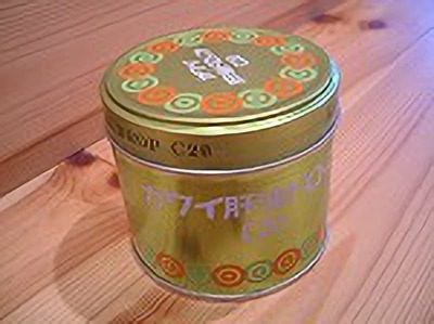 河合薬業 カワイ 肝油ドロップ C20