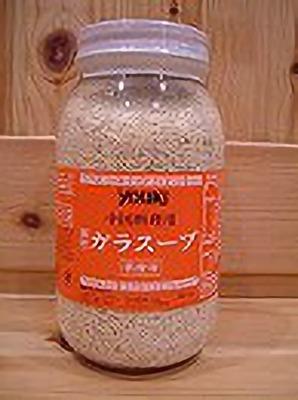 ユウキ食品 YOUKI 中華料理用 顆粒ガラスープ